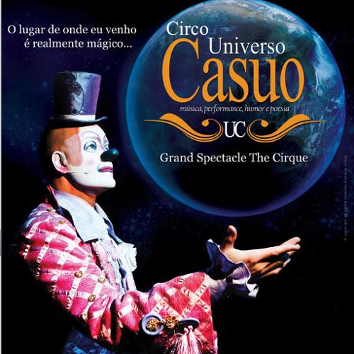 Circo Universo Casuo - Filho do Rei Sol