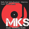 Nelly Feat Kelly Rowland - Dilemma (Super Mouse Bootleg Extended) MP3 Download