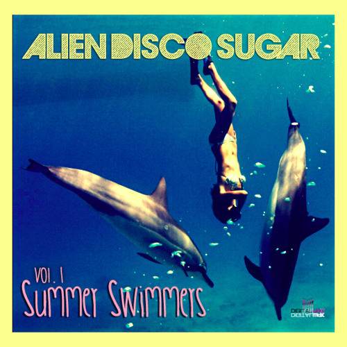 Alien Disco Sugar - Wasting Time (96kbps)Out on Juno