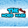 WORD WASH - AIRPLANE - WASHED