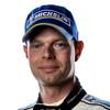Jan Magnussen - Watkins Glen Pre-Race