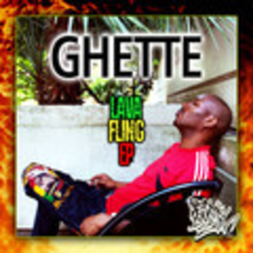 HIGHER MEDITATION - GHETTE  (HIGHER MEDITATION RIDDIM- REMOH PRODUCTIONS)