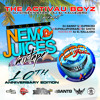 FINDING NEMO JUICE 2014 10TH ANNIVESARY MIXTAPE