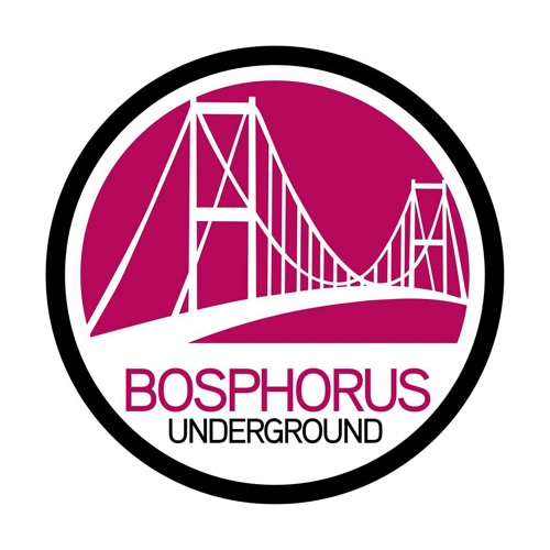 Jus Deelax - Sieteup (Original mix)[Bosphorus Underground]  OUT NOW!!