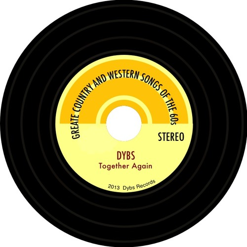 Dybs - The Last Thing on my Mind