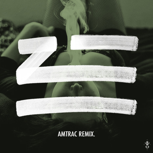 ZHU - FADED (AMTRAC REMIX)