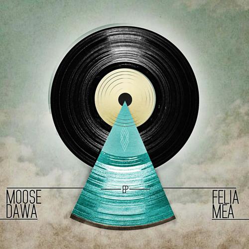 Moose Dawa - Chiki-Boom Soul