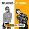 Everything Has Changed - Taylor Swift Ft. Ed Sheeran By Citra Batari & Jovan Alviano