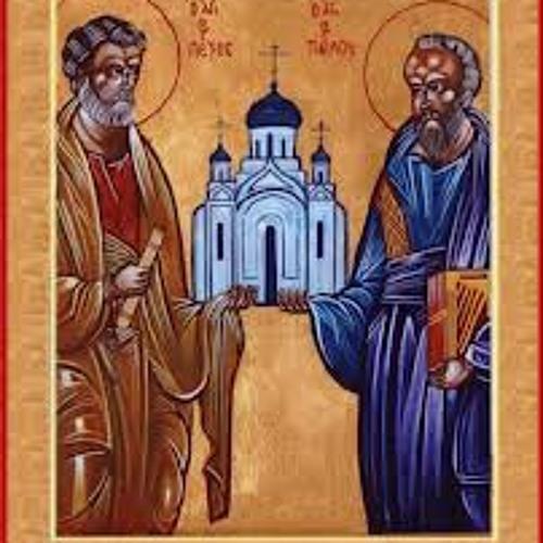 Evanjelium a kázeň v nedeľu 3. týždňa po Päťdesiatnici