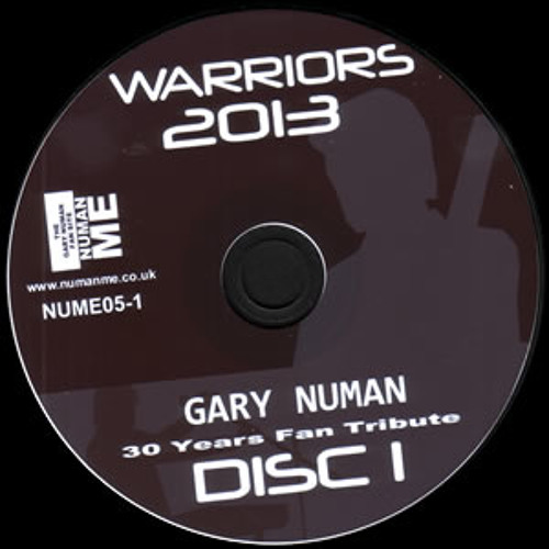 My Centurion (cover for 'Warriors' 30th anniversary tribute album)