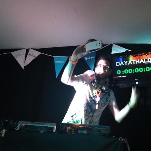 Ted O'Shay LIVE @ Dayathalon June 28th 2014
