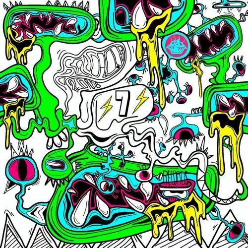 Jose Baher,Mako D - Overload (Original Mix)