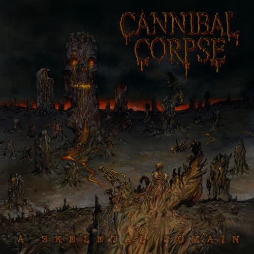 "Cannibal Corpse ""Sadistic Embodiment"""
