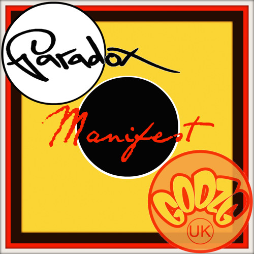 Manifest feat. Paradox