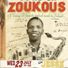 Welcome to Zoukous
