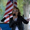 Dr. Gina Show 2-13-12 - Hr 1 - Is Whitney Houston A Hero