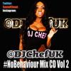 NoBehaviour MixCD Vol. 2