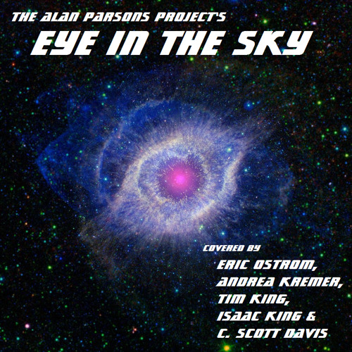 Eye in the Sky (with Erik Ostrom, Andrea Kremer, Tim King & Isaac King)