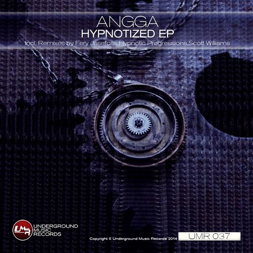 Angga - Hypnotized (Fery Jasefoss Remix) [Underground Music Records]