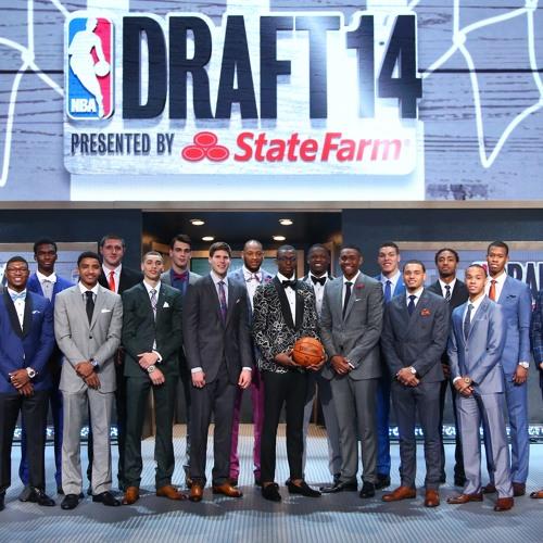 #87 Draft NBA: Recap et analyse de la draft