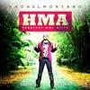Machel Montana HMA (Happiest Man Alive) Instrumental