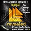 Rampage Ft Eat Sleep Rave Repeat ft Everybody Raise your Head - Blassjacker & Kenneth-G