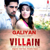 Teri Galliyan - Ek Villain - Latest bollywood hindi song 2014