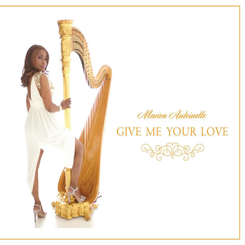 Mariea Antoinette : Give Me Your Love