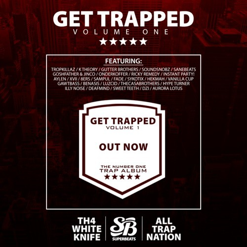 Jump by 8Er$ / Get Trapped Vol.1