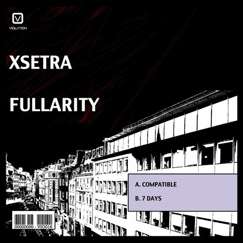 Xsetra - Compatible - Out now on Violation Music