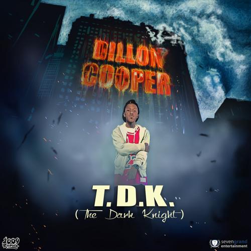 T.D.K. The Dark Knight