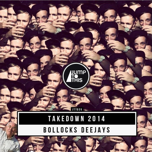 Bollocks! - Takedown 2014 (FRDRIK Remix)
