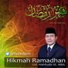 Serial Hikmah Ramadhan - WHF