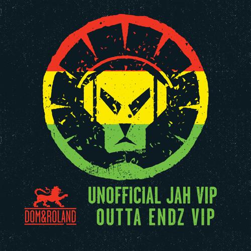 Dom & Roland - Unofficial Jah VIP / Outta Endz VIP(META014R)