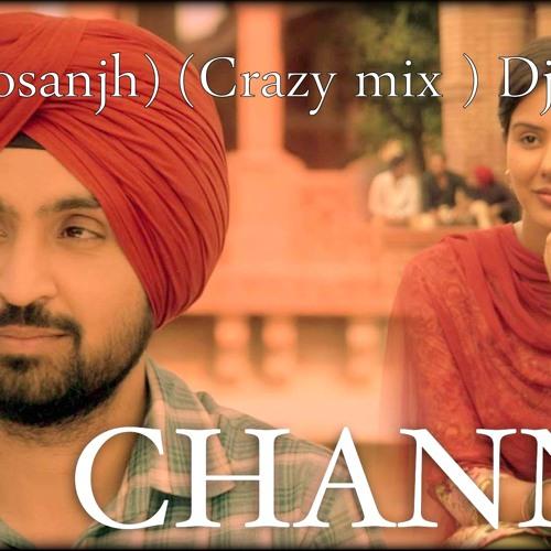 Channo (Diljit Dosanjh) (Crazy Mix ) Dj Gaurav