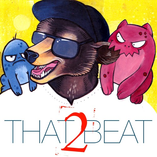 THAT BEAT (Issue #2)