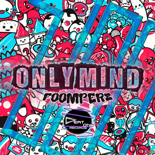 Only Mind - Foompers (Giovewave & NeoCulture Remix Preview)