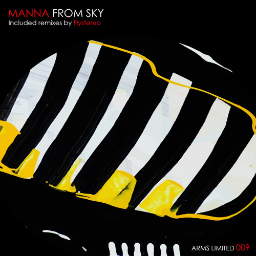 Manna from Sky - Out Of The Time ( Original Mix )