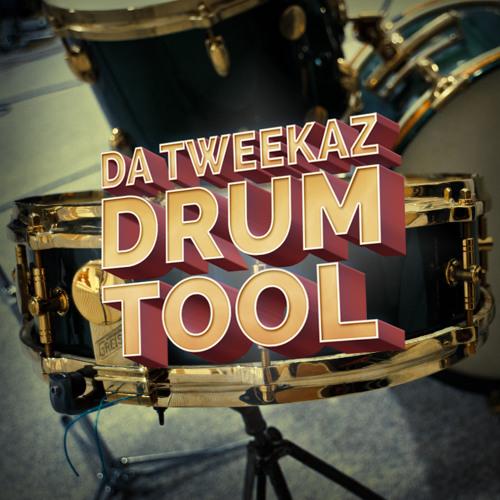 Da Tweekaz - Drum Tool (FREE TRACK)
