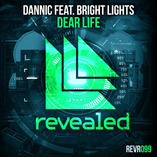 Dannic Feat. Bright Lights - Dear Life (Cavonius Remix)