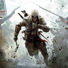Trouble In Town 01 - Assassin's Creed 3 OST