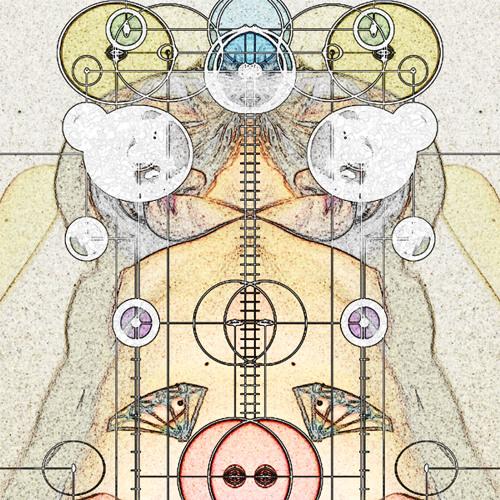 Spiral Hexagram 1403 #1