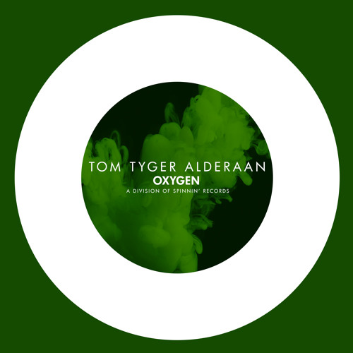 Tom Tyger - Alderaan (Original Mix)
