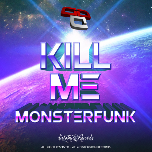 [DSTR096]Kill Me - Monster Funk