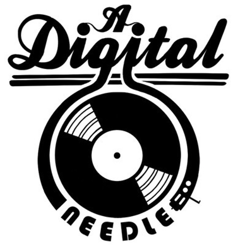 A Digital Needle  -  Chewy recs   - OUT 15th JULY ON JUNO
