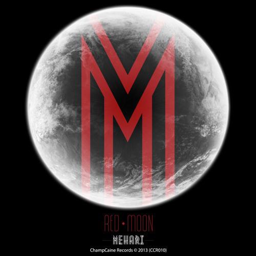 Mehari - Red Moon