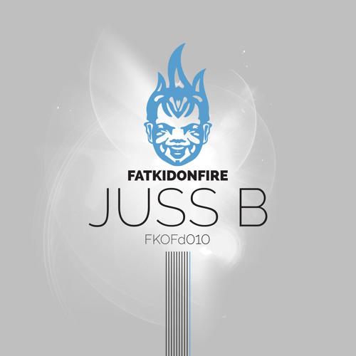 Juss B - FKOFd010 [FKOF Promo]