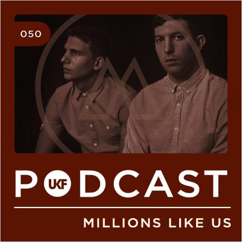 UKF Podcast #50