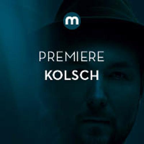 Premiere: Kölsch 'Cassiopeia'