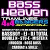 Dj Stu-E - Bass Heaven @ The Box (Embrace) Tramlines Special Promo 2014
